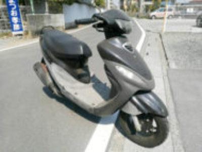 鶴ヶ島市上広谷でキムコ スーナー50SS ブラックを無料引き取り処分