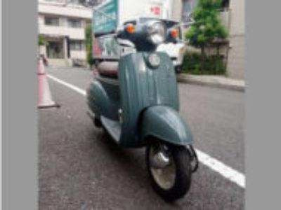 世田谷区若林5丁目のスズキ ヴェルデ グルーミーグリーンを無料で引き取り