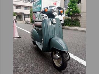 東京都世田谷区若林5丁目で無料で引き取りしたスズキ ヴェルデ グルーミーグリーン
