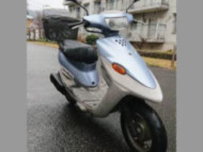 横須賀市浦郷町4丁目でヤマハ BJ シルバーブルー 後部カゴ付きを無料引き取りと廃車