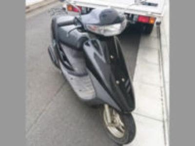 豊島区南長崎5丁目のスーパーDio/AF27 ブラックを無料で引き取り処分