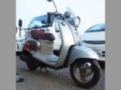 江戸川区江戸川2丁目の原付バイク ビーノを無料で引き取り処分