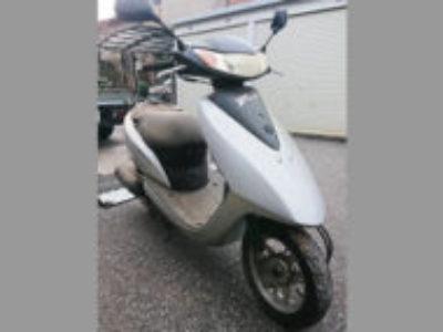 千葉市若葉区千城台東2丁目で原付バイクの4サイクル Dioを無料で引き取りと処分