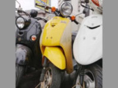 町田市原町田2丁目で原付バイクの初代トゥデイを無料で引き取りと処分