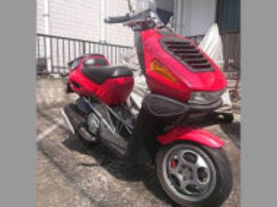 世田谷区瀬田4丁目でイタルジェット ドラッグスター125を無料で引き取り