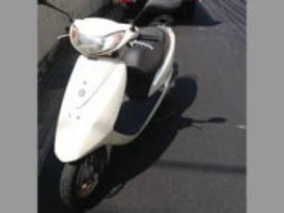 川崎市高津区諏訪3丁目の原付バイク Dio FIを無料で引き取りと廃車
