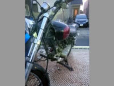 入間郡三芳町藤久保の原付バイク ジャズを無料で引き取りと廃車