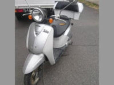 さいたま市桜区上大久保で原付バイク のトゥデイを無料引き取り処分と廃車