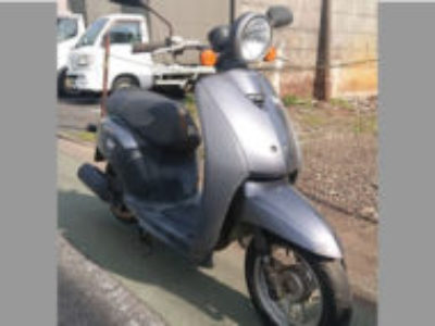 府中市是政4丁目で原付バイク トゥデイの引き取り処分が無料