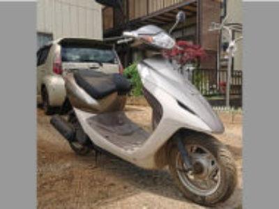 八王子市川口町の原付バイク スマートDio DXの引き取り処分が無料