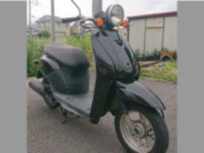足柄上郡開成町の原付バイク トゥデイの引き取りと処分が無料