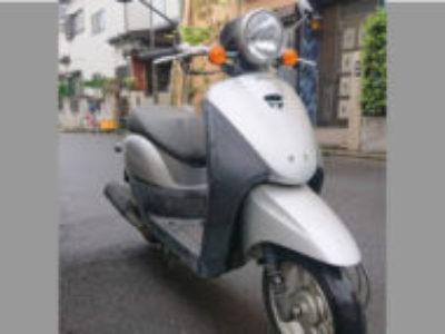 東村山市青葉町2丁目で原付バイクのトゥデイ FIを無料で処分と廃車