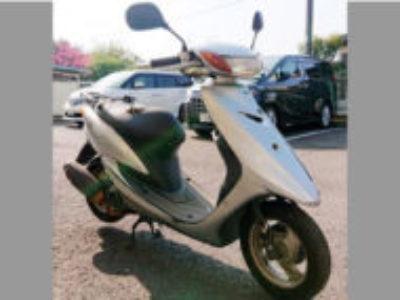 狭山市中央2丁目で原付バイクのJOGを無料で引き取り処分