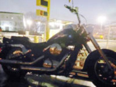 横浜市保土ケ谷区常盤台で400ccバイクのバルカン クラシックを無料引き取り処分