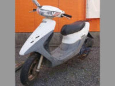 相模原市中央区陽光台4丁目で原付バイクのホンダ ライブDioを無料で引き取り処分