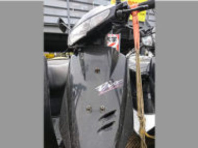 東村山市萩山町1丁目で原付バイク スーパーDioを無料で引き取りと処分