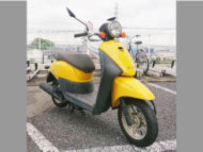 さいたま市南区円正寺の原付バイク トゥデイFIを無料引き取り処分