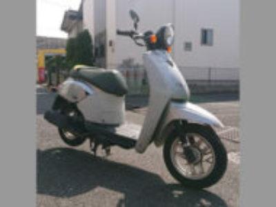 新座市野火止5丁目で原付バイクのホンダ トゥデイ シルバーを無料で引き取り処分