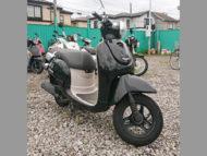 千葉市中央区末広3丁目で原付バイクのホンダ ジョルノFIを無料引き取り処分