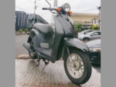 宇都宮市城東2丁目で原付バイクのホンダ トゥデイを無料引き取り処分と廃車