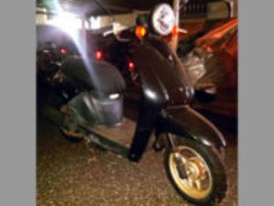 さいたま市北区日進町3丁目で原付バイクのホンダ 初代トゥデイを無料で引き取り処分