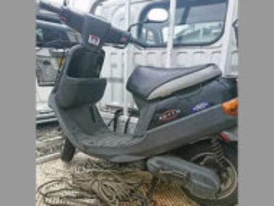 さいたま市浦和区本太2丁目で原付バイクのヤマハ JOG アプリオを無料引き取り処分