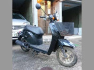 文京区根津2丁目で原付バイクのホンダ トゥデイを無料で引き取り処分と廃車