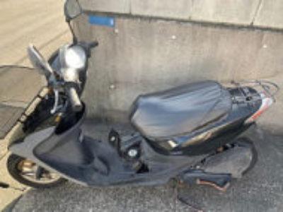 横浜市保土ケ谷区桜ケ丘2丁目で原付バイクのホンダ スマートDioを無料引き取り処分