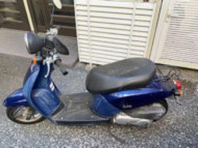 世田谷区祖師谷3丁目で原付バイクのホンダ トゥデイを無料で引き取り処分