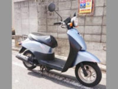 大田区下丸子4丁目で原付バイクのトゥデイ FIを無料引き取り処分と廃車