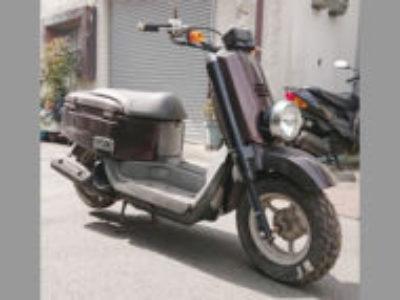 川崎市川崎区旭町1丁目で原付バイクのVOX DXを無料で引き取り処分