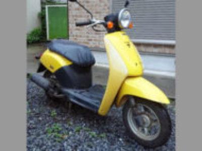 朝霞市朝志ケ丘1丁目で原付バイクのホンダ トゥデイを無料引き取りと処分