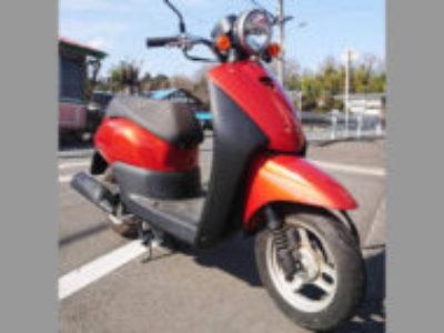 八王子市七国4丁目で原付バイクのホンダ トゥデイ FIを無料引き取りと処分