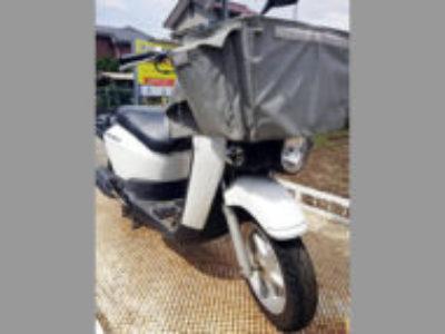 日野市南平で原付バイクのベンリィ110を無料で引き取り処分