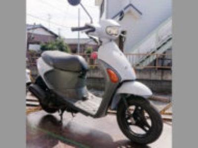 さいたま市桜区西堀で原付バイクのレッツ4Gを無料引き取りと処分