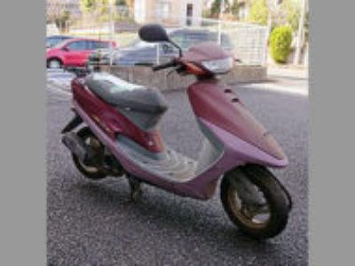 稲城市長峰で原付バイクのタクトを無料で引き取り処分