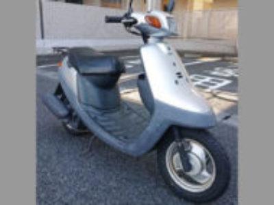 鎌倉市岡本で原付バイクのJOG アプリオを無料引き取りと処分