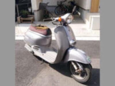 渋谷区本町で原付バイクのジョルノ DXを無料で引き取り処分