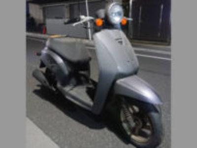 浦安市高洲5丁目で原付バイクのトゥデイを無料引き取り処分と廃車