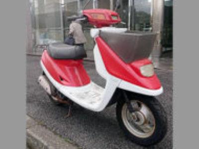 横浜市磯子区久木町で原付バイクのJOG ポシェを無料で引き取り処分