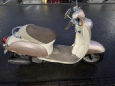 さいたま市桜区神田で原付バイクのクレアスクーピーを無料引き取りと処分