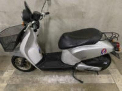 練馬区大泉学園町5丁目で原付バイクのトゥデイを無料引き取りと処分