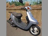 横浜市栄区長尾台町で原付バイクのアプリオを無料引き取りと処分