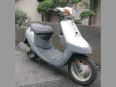 松戸市松戸で原付バイクのアプリオを無料で引き取り処分