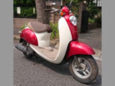 市原市若宮で原付バイクのクレアスクーピー iを無料引き取り処分と廃車