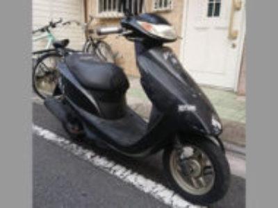 足立区梅田で原付バイクのDio4ストを無料で引き取り処分