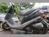 練馬区春日町で原付バイクのホンダ スーパーDioを無料引き取り処分と廃車