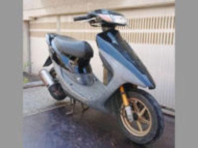 さいたま市浦和区岸町でホンダの原付バイク ライブDio ZXを無料で引き取り処分