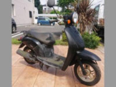 清瀬市下清戸で原付バイクのホンダ トゥデイを無料引き取りと処分