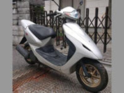 さいたま市浦和区前地で原付バイクのホンダ スマートDio Z4を無料引き取りと処分